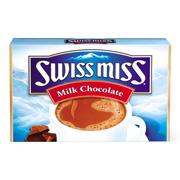 Swiss Miss® Hot Cocoa Mix 2-lb Bags, cs/12