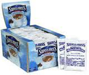 Swiss Miss® Cocoa Packets with Marshmallows - 1-oz, cs/300