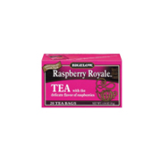 R.C.Bigelow® 1-cup Tea Bags - Raspberry Royal cs/168