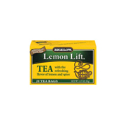 R.C.Bigelow® 1-cup Tea Bags - Lemon Lift cs/168