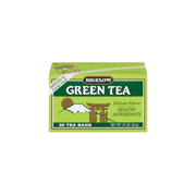 R.C.Bigelow® 1-cup Tea Bags - Green Tea Decaf cs/168