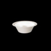 Quiet Classic® White Extra Strength Foam Bowl 10-12 oz cs/1000