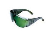 V50 OTG®21917 Jumbo Safety Glasses w/IR 5.0 Lens 1/ea