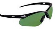 V30 Nemesis®25692 Safety Glasses w/IR/UV 3.0 Lens 1/ea