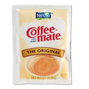 Coffee-Mate® Non-Dairy Powder Creamer Packet - 3gm, cs/1000