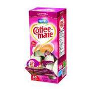 Coffee-Mate® Liquid Creamer - Amaretto .38-oz, cs/200