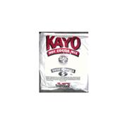 Kayo® Hot Cocoa Mix 2-lb bags, cs/12