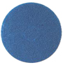 "3M Low Speed Blue Floor Pads 22"" cs/5"