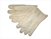 350° 24-oz Hot Mill Heat Resistant Glove 12/pr