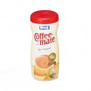 Coffee-Mate® Powder Creamer 11-oz, cs/12