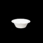 Quiet Classic® White Extra Strength Foam Bowl 5-6 oz - 1000/CS