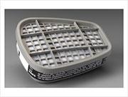 3M™ 6000/7000 Series Organic Vapor Cartridge pack/2