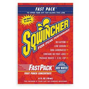 Sqwincher® Liquid Concentrate  (fruit punch) 0.6-oz cs/200