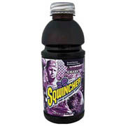 Sqwincher® RTD Wide-Mouth (grape) 20-oz cs/24