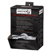 Anchor® Pre-moistened Lens Cleaning Towlettes bx/100