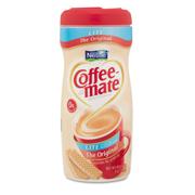 Coffee-Mate® Original Lite Powdered Creamer - 11-oz, cs/12