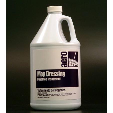 Aero® Mop Dressing 128-oz, cs/4