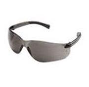 BearKat®BK112 Safety Glasses w/Gray Lens 1/ea