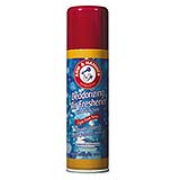 Deodorizing Air Freshener  Light Scent Aerosol cs/12