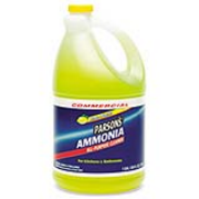 Parsons'® Ammonia All-Purpose Cleaner 128-oz, cs/4