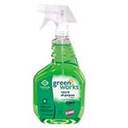 Clorox Green Works™ Natural All-Purpose Cleaner 32-oz, cs/12