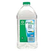Clorox® Green Works™ Natural Glass & Surface Cleaner 64-oz, cs/6