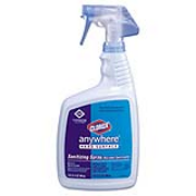 Clorox® Anywhere Hard Surface™ Sanitizing Spray 32-oz, cs/12
