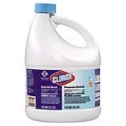 Ultra Clorox® Germicidal Bleach 96-oz, cs/6