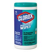 Disinfecting Wipes cs/450 ( Fresh Scent )