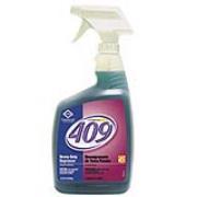 Formula 409® Heavy-Duty Degreaser/Disinfectant 32-oz, cs/9