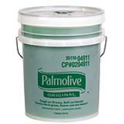 Palmolive® Dishwashing Liquid 5-gal pail