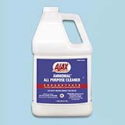 Ajax® Ammonial 128-oz, cs/4