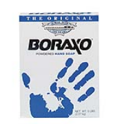 Boraxo® Powdered Hand Soap - 5 lb, cs/10