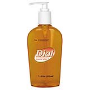 Liquid Dial® Gold Antimicrobial Soap 7.5 oz cs/12