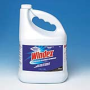 Windex® Glass Cleaner 128-oz, cs/4