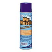 Mr. Muscle® Oven & Grill Cleaner 19-oz, cs/6
