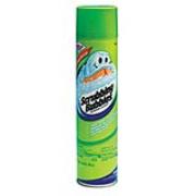 Scrubbing Bubbles® Antibacterial Bathroom Cleaner 25-oz, cs/12