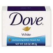 Dove® Bar Soap 4.25-oz. cs/72