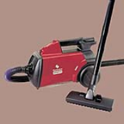 The Boss® Household Canister Vac 1/ea