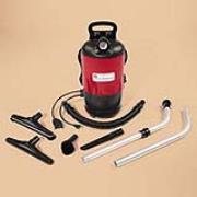 Sanitaire® Backpack Vacuum 1/ea