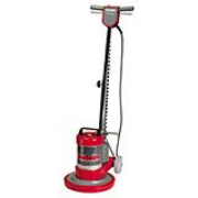 "Sanitaire® SC6001 Compact 12"" Commercial Floor Machine 1/ea"