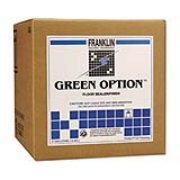 Green Option™ Floor Sealer/Finish 5-gal. Cube