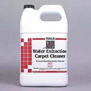 Water Extraction Carpet Cleaner gal., cs/4