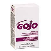GOJO® Deluxe Lotion Soap with Moisturizers 2000 ml cs/4