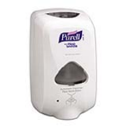 PURELL® TFX Touch-Free Dispenser -1200 ml 1/ea