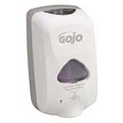 GOJO® TFX Touch-Free Foam Soap Dispenser -1200 ml Gray 1/ea
