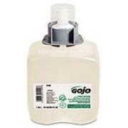 GOJO® Green Certified Foam Hand Cleaner 1250 ml cs/3