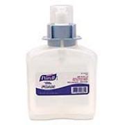 PURELL Instant Hand Sanitizer Foam 1200 ml cs/3