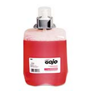 GOJO Luxury Foam Handwash 2000 ml cs/2