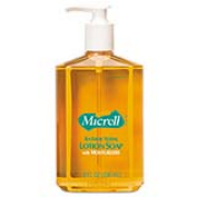 MICRELL® Antibacterial Lotion Soap 8-oz cs/12